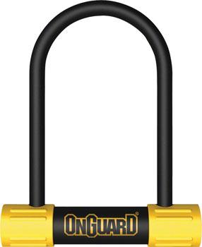 OnGuard BullDog Series U-Lock - 3.5 x 5.5