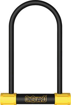 OnGuard BullDog Series U-Lock - 4.5 x 9