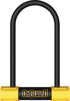 OnGuard BullDog Series U-Lock - 3.5 x 7