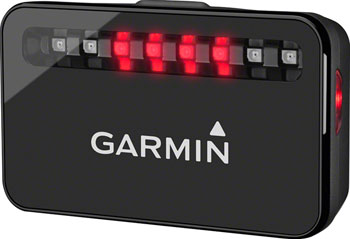 Garmin Varia Radar Taillight, Black