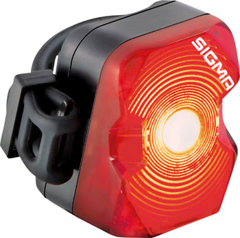 Sigma Nugget Flash Rechargeable Taillight