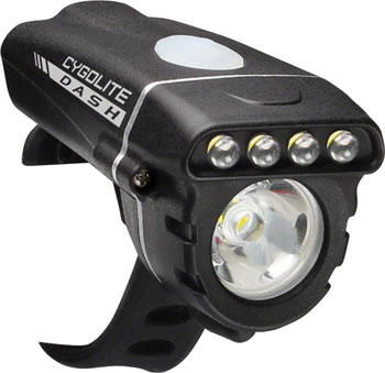 Cygolite Dash 320 USB Rechargeable Headlight