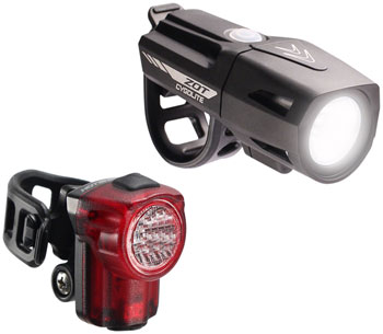Cygolite Zot 450 and Hotshot Micro 30 Combo Light Set
