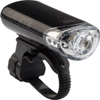 CatEye EL140 Headlight Black