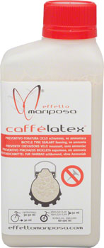 Effetto Mariposa Caffelatex 250ml Synthetic Latex Tire Sealant