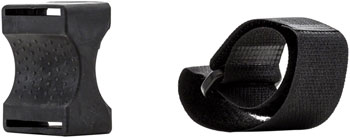 Effetto Mariposa Espresso Cartridge Tubeless Tire Sealant Strap and Mount