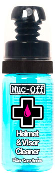 Muc-Off Visor, Lens, and Goggle Cleaner: 35ml Spray