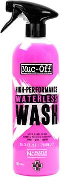 Muc-Off High Performance Waterless Wash 750ml