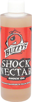 Buzzy's Shock Nectar 10 Weight (Gold, 8oz)