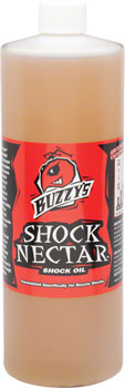 Buzzy's Shock Nectar 10 Weight (Gold, 32oz)