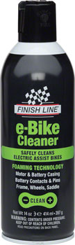 Finish Line e-Bike Cleaner, 14oz Aerosol