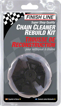 Finish Line Pro Chain Cleaner Rebuild Kit