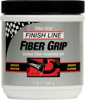 Finish Line Fiber Grip, 16oz Tub