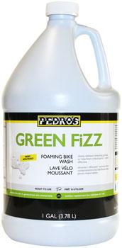 Pedro's Green Fizz Bike Wash: One Gallon