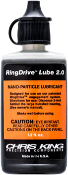 Chris King RingDrive Lube, 1.2oz