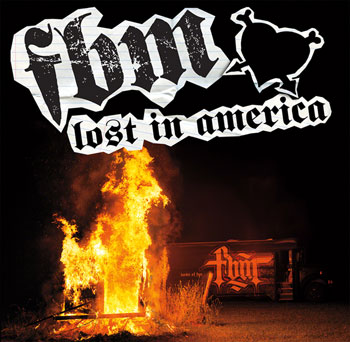 FBM Lost In America DVD