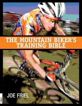 Velo Press The Mountain Biker's Training Bible