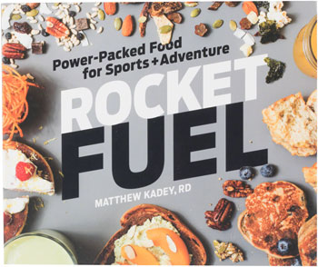 Velo Press Rocket Fuel Cookbook