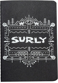 Surly Field Notebook
