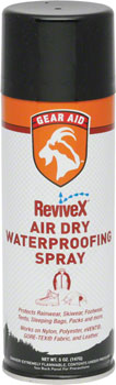 Gear Aid ReviveX Air Dry Water Repellent: 5oz