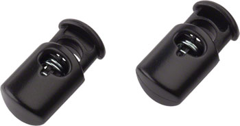 Gear Aid Ellipse Cord Lock: Pair