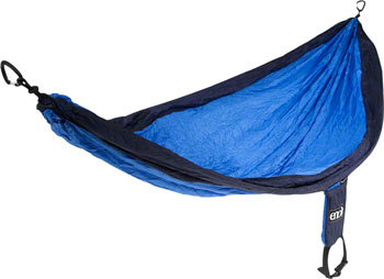 Eagles Nest Outfitters SingleNest Hammock: Navy/Royal