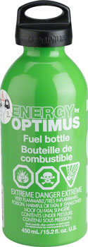 Optimus Fuel Bottle: 0.6 Liter