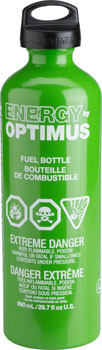 Optimus Fuel Bottle: 1.0 Liter