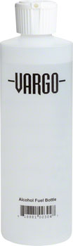 Vargo Alcohol Fuel Bottle, 8oz Capacity