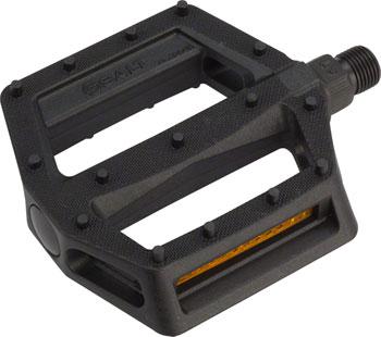 Salt Junior V2 Pedals - Platform, Composite/Plastic, 9/16