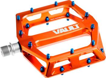 DMR Vault Pedals, 9/16
