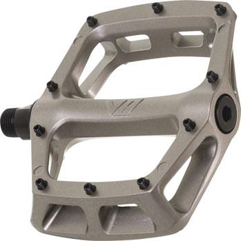 DMR V8 Pedals - Platform, Aluminum, 9/16