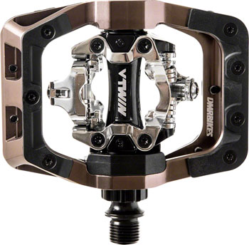 DMR V-Twin Clipless Pedals 9/16
