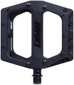 DMR Vault Pedals - Platform, Aluminum, 9/16