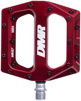 DMR Vault MIDI Pedals - Platform, Aluminum, 9/16
