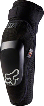 Fox Racing Launch Pro D30 Elbow Pad: Black, SM