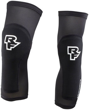 Black MD RaceFace Charge Sub-Zero Leg Guard