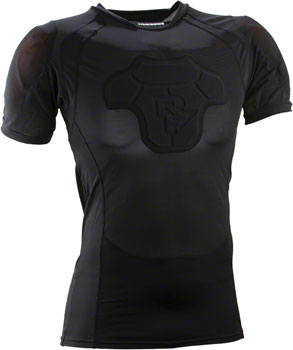 RaceFace Flank Core Protection: Black MD