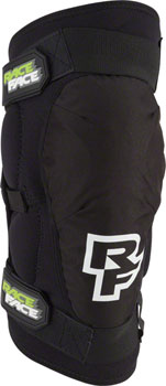 RaceFace Ambush Knee Pad: Black 2XL