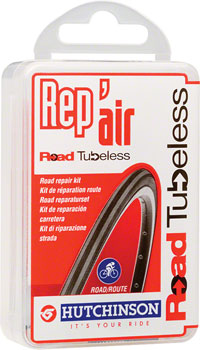 Hutchinson Rep' Air Tubeless Repair Kit for Tubeless Tires