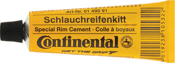 Continental Rim Cement: 25.0g Tube: Box of 12