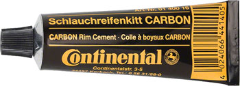 Continental Cement for Carbon Rims: 25g Tube  Box of 12
