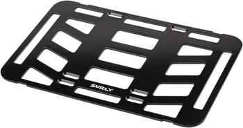 Surly TV Tray Rack Platform Black