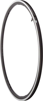 Campagnolo Shamal/Eurus Rim - 700, Rim, Black, 21H, 2-Way, Rear