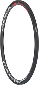 Campagnolo Bora Ultra 35 Tubular Rim, Rear, Bright Labels 2015-17