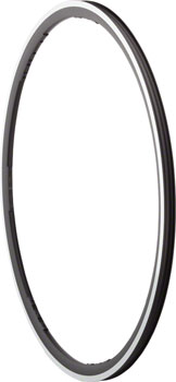 Campagnolo Shamal/Eurus Rear Clincher Rim No Labels
