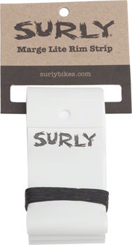 Surly Rim Strip for Large Marge and Marge Lite 46mm White
