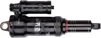 Bikeman: Rear Shock