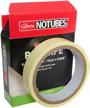 Stan's NoTubes Rim Tape: 25mm x 10 yard roll