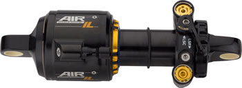 "Cane Creek Double Barrel Air IL Rear Shock 184 x 44 mm (7.25 x 1.75"")"